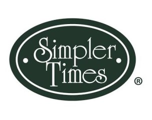 Simpler Times Logo